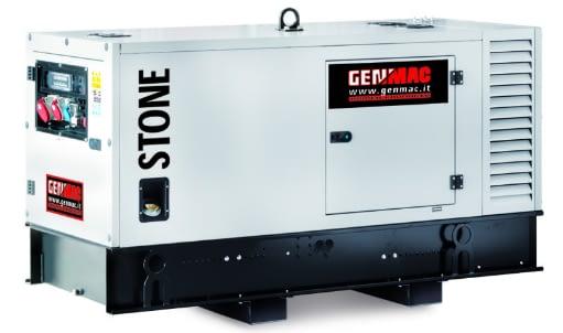 Genmac stone-rent g45is