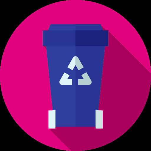 Icona smaltimento rifiuti edili